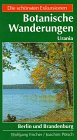 Botanische Wanderungen in deutschen L?ndern, Bd.2, Berlin und Brandenburg