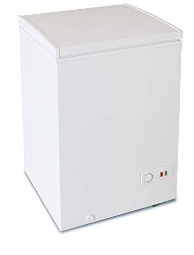 Congelador Arcón INFINITON Horizontal Blanco CH-102