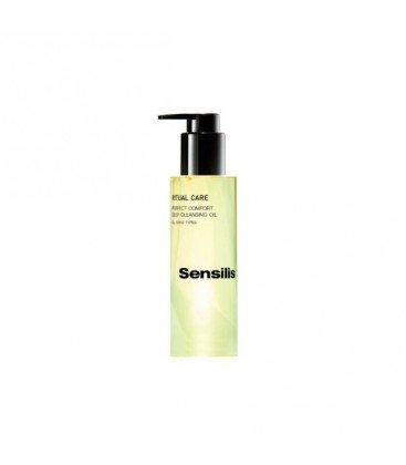 Sensilis - Aceite Limpiador Ritual Care