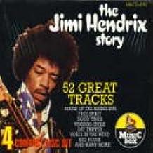 Jimi Hendrix Story,the (Aust E