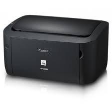 Canon - LBP6030B Single Function Laser Printer (Black)
