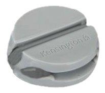 Kensington Kabel Management Puck (2er-Pack) Puck-kabel