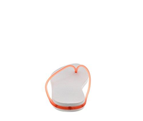 IPANEMA - PHILIPPE STARCK Thing M 81601 - white pink Weiß (White/Pink 20755)