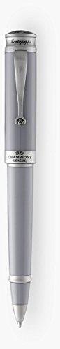 Montegrappa, Kugelschreiber, UEFA Champions League Regular, Grau