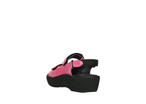 Wolky , Baskets mode pour femme 30660 cyclam