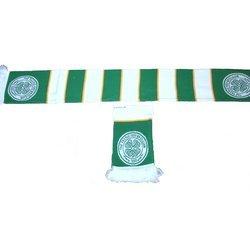Celtic bufanda Tri