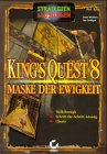 King's Quest 8 - Lösungsbuch - Steve Whitton