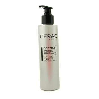 LIERAC BODY SLIM 200ML