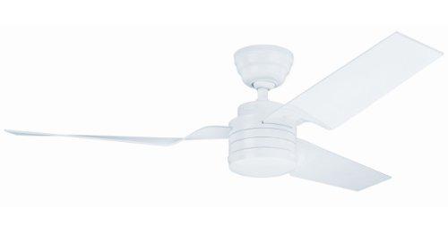 Ventilador de techo Flight de HUNTER - Blanco