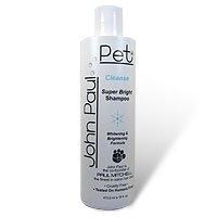 John Paul Pet Care - Super Bright Shampoo - Shampooing 475ml