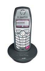T-Com Sinus 701M color Pack bestehend aus einem Mobilteil T-Sinus 701M color und einer Ladeschale T-Sinus 701ML schnurlos Telefon