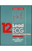 12 Lead ECG Interpretation: The Self-Assessment Approach, 1e by Zainul Abedin (1989-04-12)