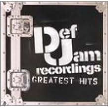 Greatest Hits(warren G-Ll Cool J-Onyx-Slick Rick)