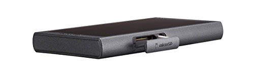 Sony NW-A45 Lecteur MP3 Walkman Hi-Res 16 GB - Noir Img 4 Zoom