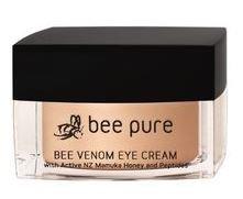 Bee Pure Bee Venom Augencreme 15g (Honig-augencreme)