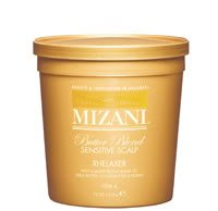 Mizani Butter Blend Sensitive Scalp Rhelaxer &