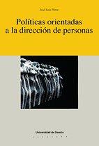 Políticas orientadas a la dirección de personas (Economía) por José Luis Pérez