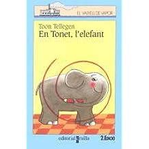 En Tonet, l'elefant (Barco de Vapor Azul)
