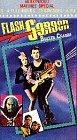 Preisvergleich Produktbild Flash Gordon Conquers the Universe [VHS]