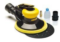 Price comparison product image Mirka Random Orbital Palm Air Sander 150mm ROS650CV