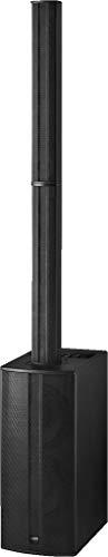 IMG Stageline C-RAY/8 Aktives 3-Wege-Säulen-PA-System, schwarz - Ray-system