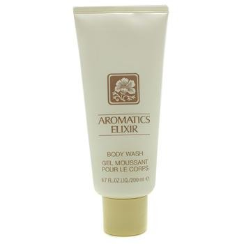 aromatics elixir body wash gel doccia donna 200 ml