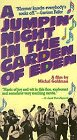 Preisvergleich Produktbild A Jumpin' Night in the Garden of Eden [VHS]