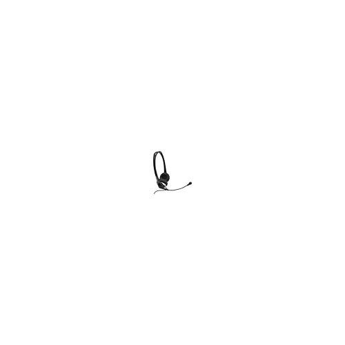 Dacomex micro-casque ajustable avec controle de volume