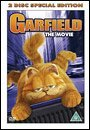 Garfield: The Movie [DVD] by Breckin Meyer
