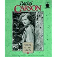 Rachel Carson: Voice for the Earth