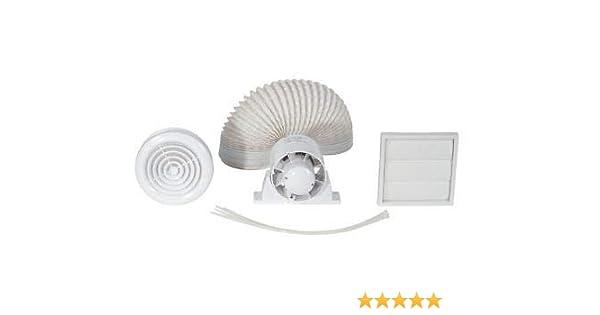 Airflow Aura in-line Shower Kit: Amazon in: Home & Kitchen