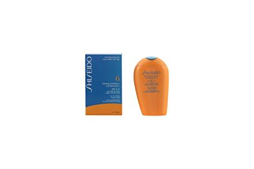 TANNING emulsion SPF6 150 ml