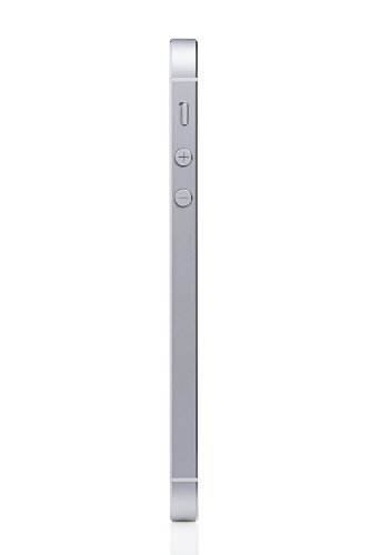 Apple iPhone 5 Smartphone (4 Zoll (10,2 cm) Touch-Display, 16 GB Speicher, iOS 6) weiß - 3