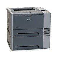 64 Mb, Hp Laserjet (HP LaserJet 2430DTN Laserdrucker A4 33.0 ppm 1200 dpi 64.0  MB Fast / Centr. / USB2.0 CH PS)