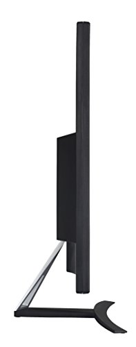 HannsG HQ272PPB 27 Inch WQHD HDMI DisplayPort HS IPS Monitor Black Monitors