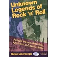 Unknown Legends of Rock and Roll