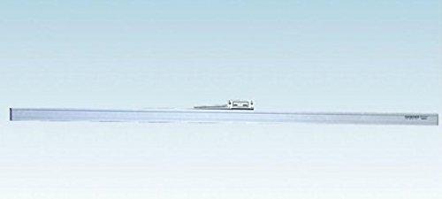 Escala lineal GOWE KA-6001700mm 5micron TTL rallar Barra de 0,005mm 1700mm rallar escala torno accesorios