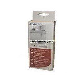 Salvietta detergente professionale per pulizia acciaio inox electrolux cf. 5 pz. 9029791986, 50298327003