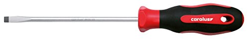 CAROLUS 3600.040 Schraubendreher 0,8x4 mm