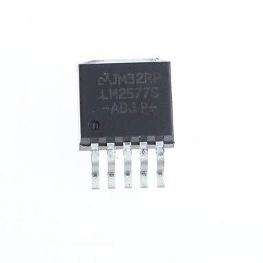 Module & Accessory Für Arduino-Kits lm2577s ADJ SMD-Chip-DC/DC-Wandler 3a bis-263 Für Arduino. Adj Lcd
