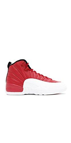 Nike Air Jordan 12 Retro, Chaussures de Sport-Basketball Homme
