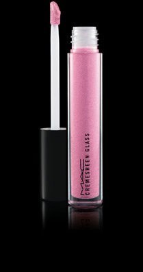 Mac Cremesheen Glass Lip Gloss PAGODA by M.A.C