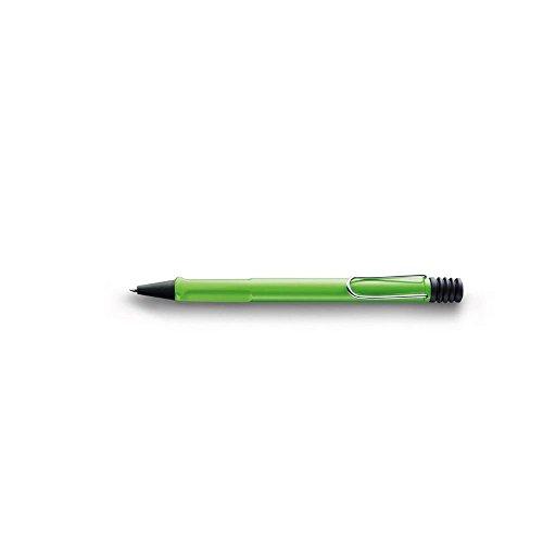 Lamy safari Kugelschreiber ABS-Kunststoff grün Mine M 16 blau M 1225549