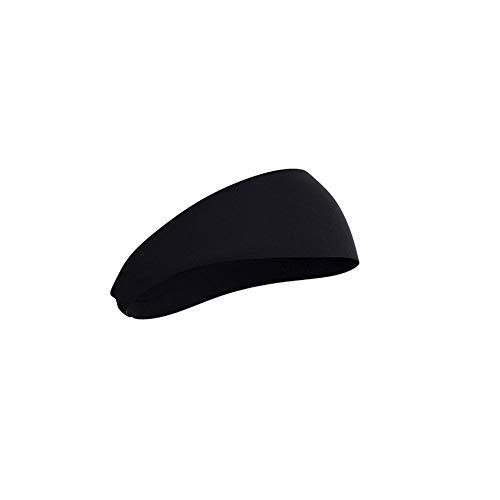 Herren-Sport-Stirnband Schweißbänder Kühlstirnbänder für Lauf Crossfit Ausarbeiten und Performance-Stretch 1pc