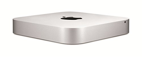 Apple Mac mini Dual-core i5 2.8GHz/8GB/1TB Fusion/Iris Graphics (MGEQ2HN/A) image