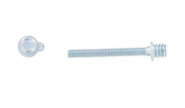 Bosch Brosse Carbone 240v Meules GWS6-115 GWS8-115C GWS8-125C 1607014145 S4