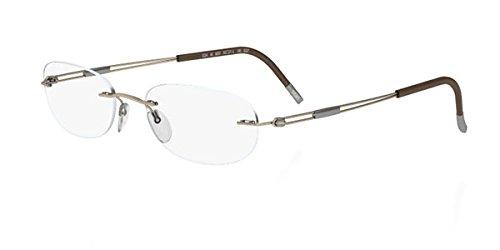 Silhouette Brillen TNG 5223 6055 (Silhouette Brille Damen)