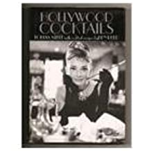 Hollywood Cocktails by Tobias Steed (2004-09-17)