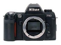 Buy Nikon F80S Camera Body Black Data Reviews