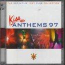 Kiss Anthems: Kiss Anthems (Audio CD)